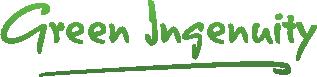 Green Ingenuity Inc Logo