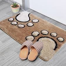 mat-and-slippers