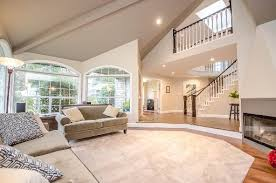 Clean Home Impression